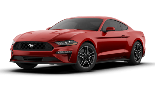 2019 Ford Mustang EcoBoost Premium EcoBoost Premium Fastback for sale in San Diego at Mossy Ford